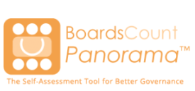 Boards Count Panorama Logo